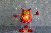 Sculpture Sacha