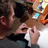 Sylvain Diez, peintre et sculpteur