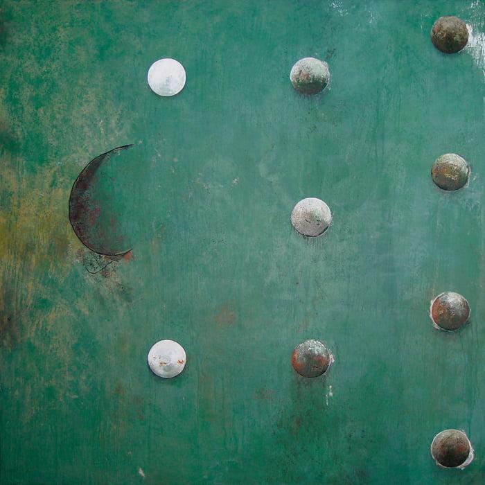 peinture contemporaine de Laurent Marre