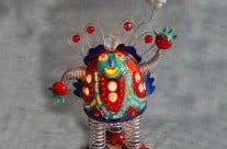 Sculpture Coco
