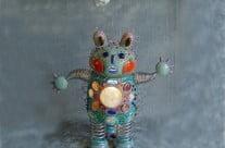 Sculpture «Mascotte»