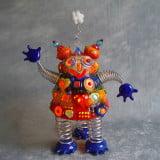 Sculpture Globule