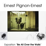 Ernest Pignon-Ernest     Art to be gallery  LILLE